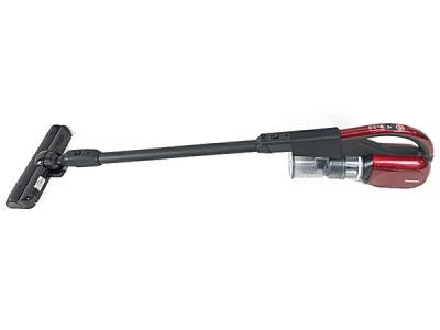 東芝 コードレススティック型 掃除 機 トルネオV コードレス VC-CL1600-R グランレッド