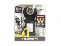 Tajima LE-SF351D 縦ベルト用 着脱 セフ LED ライト フルハーネス サスペンダー タジマ