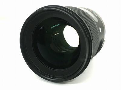 SIGMA 50mm F1.4 DG HSM カメラ レンズ CANON マウント