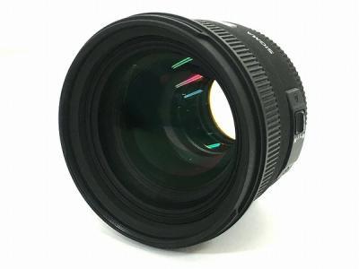 SIGMA シグマ 50mm 1:1.4 DG HSM EX レンズ for Canon