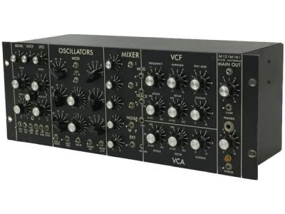 STUDIO ELECTRONICS MIDI MINI シンセサイザー 音響機材 楽器