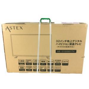 ASTEX AS-01D3201TV 32インチ 地上デジタル ハイビジョン 液晶テレビ