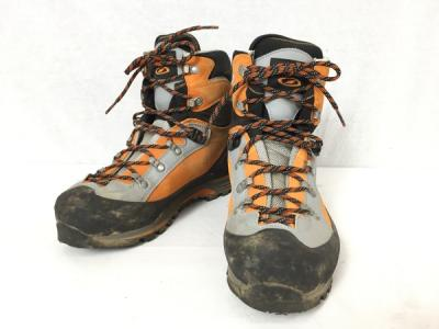 SCARPA トリオレ プロ GTX EU43 登山靴