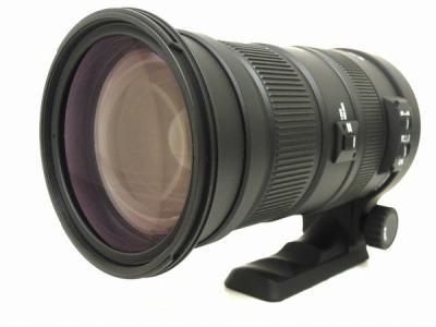 SIGMA AF 50-500mm 4.5-6.3 APO DG OS HSM カメラ レンズ 撮影 シグマ