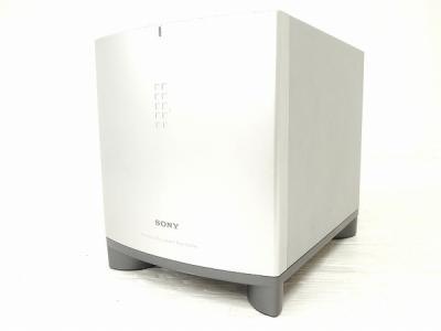 SONY SS-MS215/SA-WMS215 音響 スピーカー ウーファー ソニー