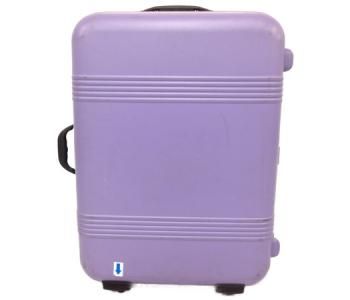 Samsonite スーツケース サムソナイト パープル系 旅行 トラベル キャリーバッグ