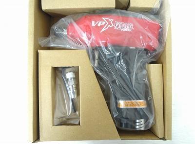 VESSEL GT-1600VPX エアーインパクトレンチ V型ハンマー エアーモーター 小型 軽量 電動工具 ベッセル
