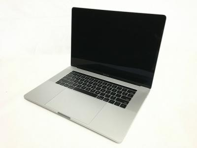 Apple MacBook Pro 15インチ 2016 Intel(R) Core(TM) i7-6920HQ CPU @ 2.90GHz 16 GB SSD 1TB ノート PC