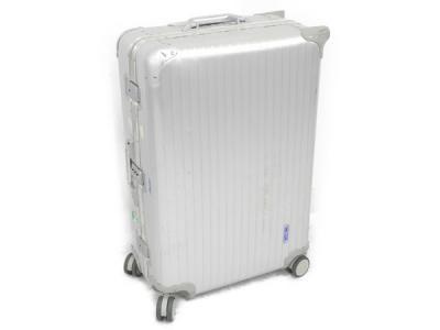 RIMOWA リモワ スーツケース 932.70.10.4 Topas トパーズ TSAロック 4輪