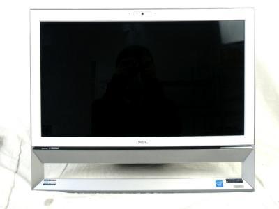 NEC LAVIE Desk All-in-one DA370/BAW PC-DA370BAW 21.5型 一体型 PC Celeron 3205U 1.50GHz 4GB HDD 1.0TB Win10 H 64bit