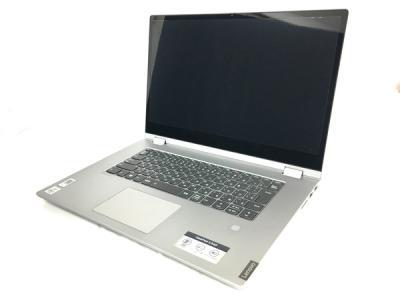 LENOVO Lenovo ideapad C340-15IIL 81XJ ノートPC 15.0インチ Core i3-1005G1 1.20GHz 4 GB SSD 128GB Windows 10 Home 64bit