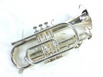 YAMAHA YCR-6330S コルネット ケース付 管楽器の買取