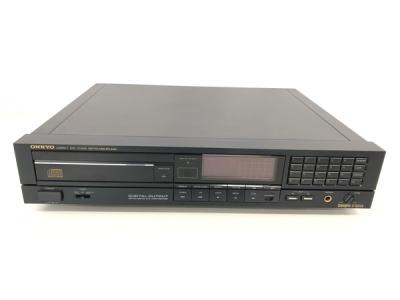 ONKYO オンキョー インテグラ integra C-501X CDプレーヤー 音響 オーディオ