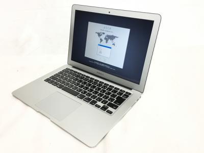 Apple MacBook Air 13インチ Early 2015 Intel(R) Core(TM) i7-5650U CPU @ 2.20GHz 8 GB SSD 512GB ノート PC