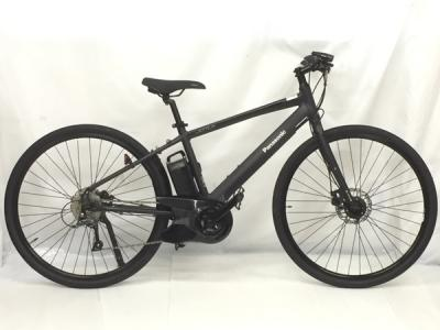 Panasonic ハリヤ BE-ELHC44AB ELHC49 電動 自転車 パナソニック