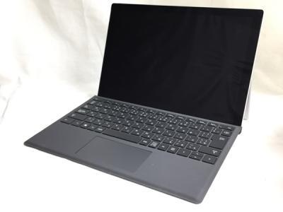 Microsoft Surface Pro 7 2in1 パソコン PC 12.3型 i3-1005G1 1.20GHz 4GB SSD128GB Win10 Home 64bit タイプカバー付