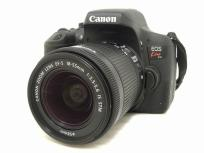 Canon EOS KISS X8i デジタル 一眼レフ カメラ ボディ 光学 機器 カメラの買取