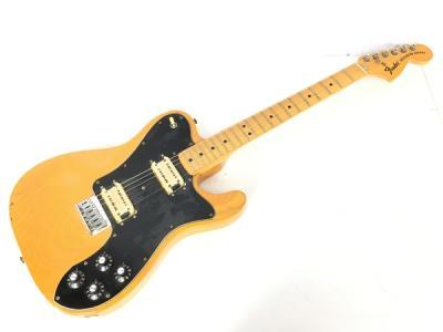Fender Telecaster Deluxe フェンダー テレキャスター 1962年 エレキギター