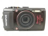 OLYMPUS STYLUS TG-4 Tough デジタルカメラ コンデジの買取