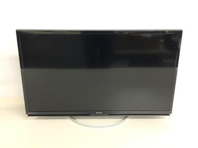 SHARP LC-32W5 AQUOS 32V型 液晶 テレビ ハイビジョン
