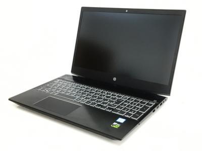 HP Gaming Pavilion 15-cx0105tx ノート パソコン PC 15.6型 FHD i7-8750H 2.20GHz 16GB SSD128GB HDD1.0TB Win10 Home 64bit GTX1050Ti