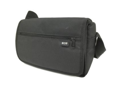 Canon EOS カメラバッグ 収納 ポーチ バック レンズ 撮影 鞄 趣味 キャノン