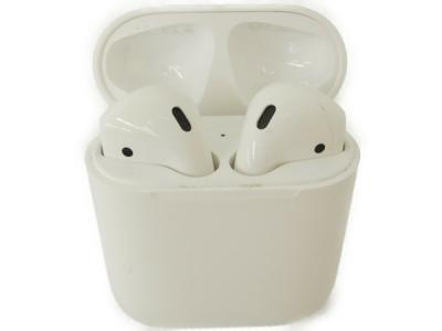 Apple Air pods A2031 A2032 ワイヤレスイヤホン アップル エアー ポッズ