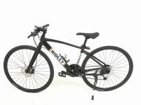RIDLEY TEMPO JP19-04As クロスバイク サイズS ブラック