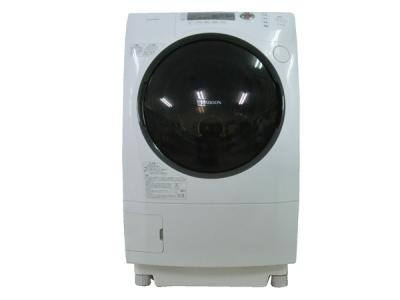 TOSHIBA 東芝 ZABOON TW-G530L 洗濯機 ドラム式 9kg 左開き 家電大型