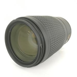 Nikon AF-S VR NIKKOR 70-300mm 1:4.5-5.6 G カメラ レンズ ニコン