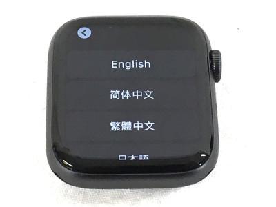 Apple Watch Series 4 アップル ウォッチ MU6L2J/A