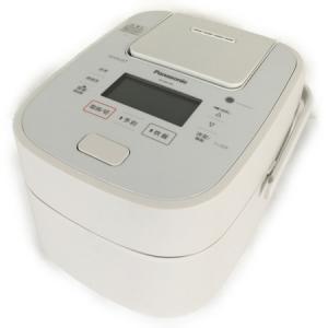 Panasonic SR-SSX109 IHジャー 炊飯器 5.5合炊き