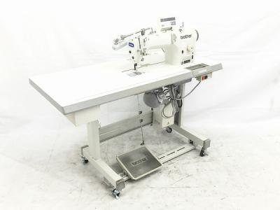 brother ブラザー S-7200C-303 本縫ダイレクトドライブ自動糸切りミシン 家電