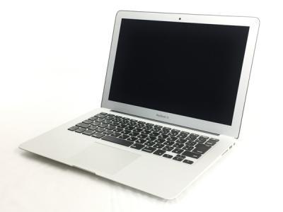 訳有り Apple Mac Book Air MD761J/A Mid 2013/Core i7 4650U/8GB/SSD512GB/13.3インチ/10.11 El Capitan