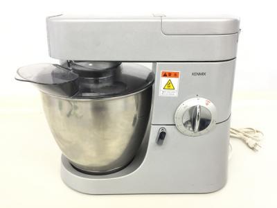 愛工舎 卓上型ミキサー ケンミックス KENMIX KMM770 100V ミキシング 厨房機器