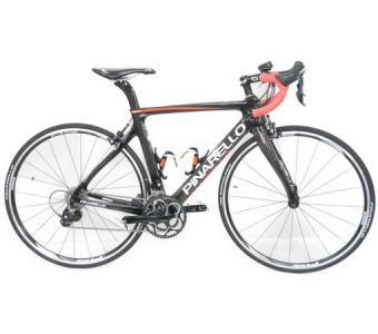 ピナレロ 2017 GAN カーボンスカイ T600 105 11S ロードバイク