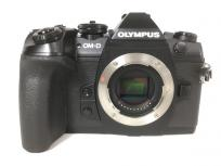 OLYMPUS オリンパス OM-D EM-1 MARK-2 カメラ 一眼 ボディ