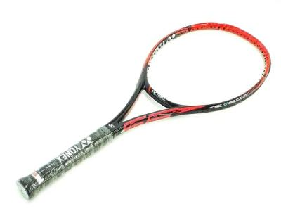 YONEX ヨネックス Vコア エスブイ 95 VCSV95 グロスレッド テニスラケット グリップサイズ2