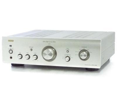 DENON デノン PMA-1500AE-SP プリメイン アンプ プレミアムシルバー オーディオ 音響