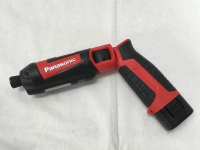 Panasonic パナソニック EZ7521 スティック インパクト ドライバー バッテリー 1個 充電器 ケース 付