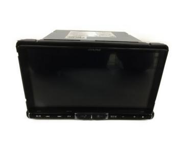 アルパイン ALPINE X9Z-PR カーナビ プリウス 50系 専用 9型 WXGA 車 用品 LED 液晶 メモリ ナビ