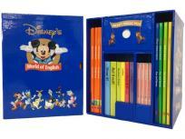 DWE ディズニー ワールドイングリッシュ 英語 システム ミッキー・マジックペン・セット 2010年頃 教材