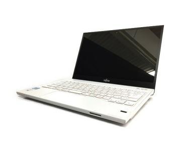 FUJITSU FMVS54KWC 13.3インチ Core i5-3230M 2.60GHz 8 GB HDD 750GB SSD 16GB 富士通 ノート PC