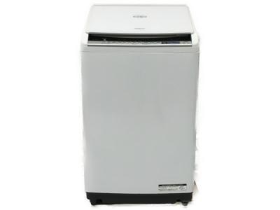 HITACHI 日立 BW-DV80B 縦型 洗濯機 2017年製
