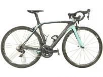 BIANCHI オルトレ XR3 2018年 モデル ロードバイク 自転車 ビアンキ