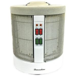 RCS アールシーエス 暖話室 1000型 遠赤外線 パネル ヒーター 家電