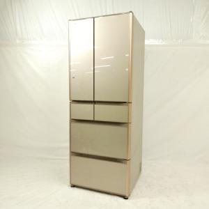 HITACHI 日立 R-XG5100G 冷蔵庫 6ドア 505L