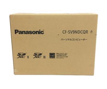 パナソニック Panasonic Let's note SV9 CF-SV9NDCQR ノート PC