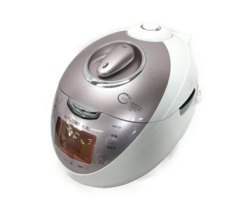 ジーエムピージャパン CRP-N0610F なでしこ健康生活 玄米炊く 6合炊き 超高圧炊飯器