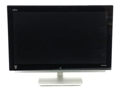 FUJITSU FMV ESPRIMO FH78/LD FMVF78LDB 一体型パソコン i7 4700MQ 2.40GHz 8GB HDD 3.0TB Win10 Home 64bit